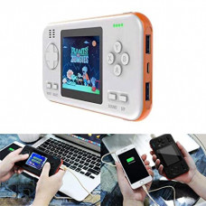 GAMEBOY RETRO GAME 416 HER S POWERBANKOU 8000MAH 2XUSB