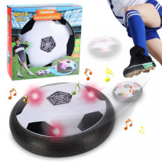 Pozemní fotbalový míč Hover Ball