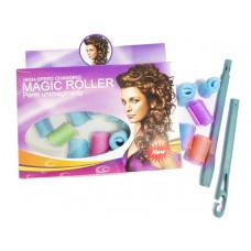 MAGIC ROLLER MAGICKÉ NATÁČKY 16 KS + HÁČEK