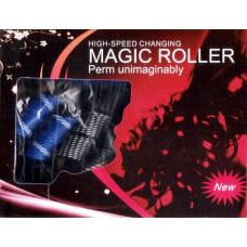 MAGIC ROLLER - MAGICKÉ NATÁČKY 18 ks + HÁČEK NOVINKA