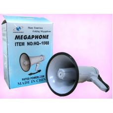 MEGAFON VELKÝ HQ-1088 25W