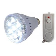 7 LED ŽÁROVKA 3.5W JL-718-2