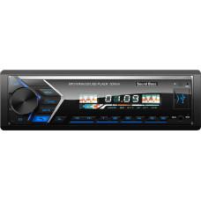 AUTORADIO S BLUETOOTH MP3 LCD 1DIN SOUND BOSS SB-490BT ISO EU KONEKTOR
