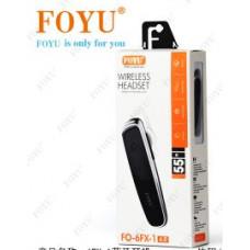 Bluetooth hadsfree sluchatko Foyu FO-6FX-1 wireless headset