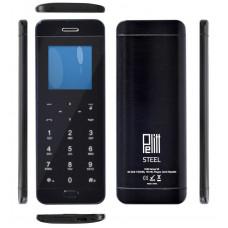 Dotykový mobilní telefon Pelitt Steel